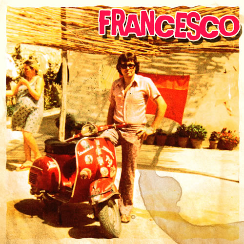 Francesco Francesco / All Aboard! 7